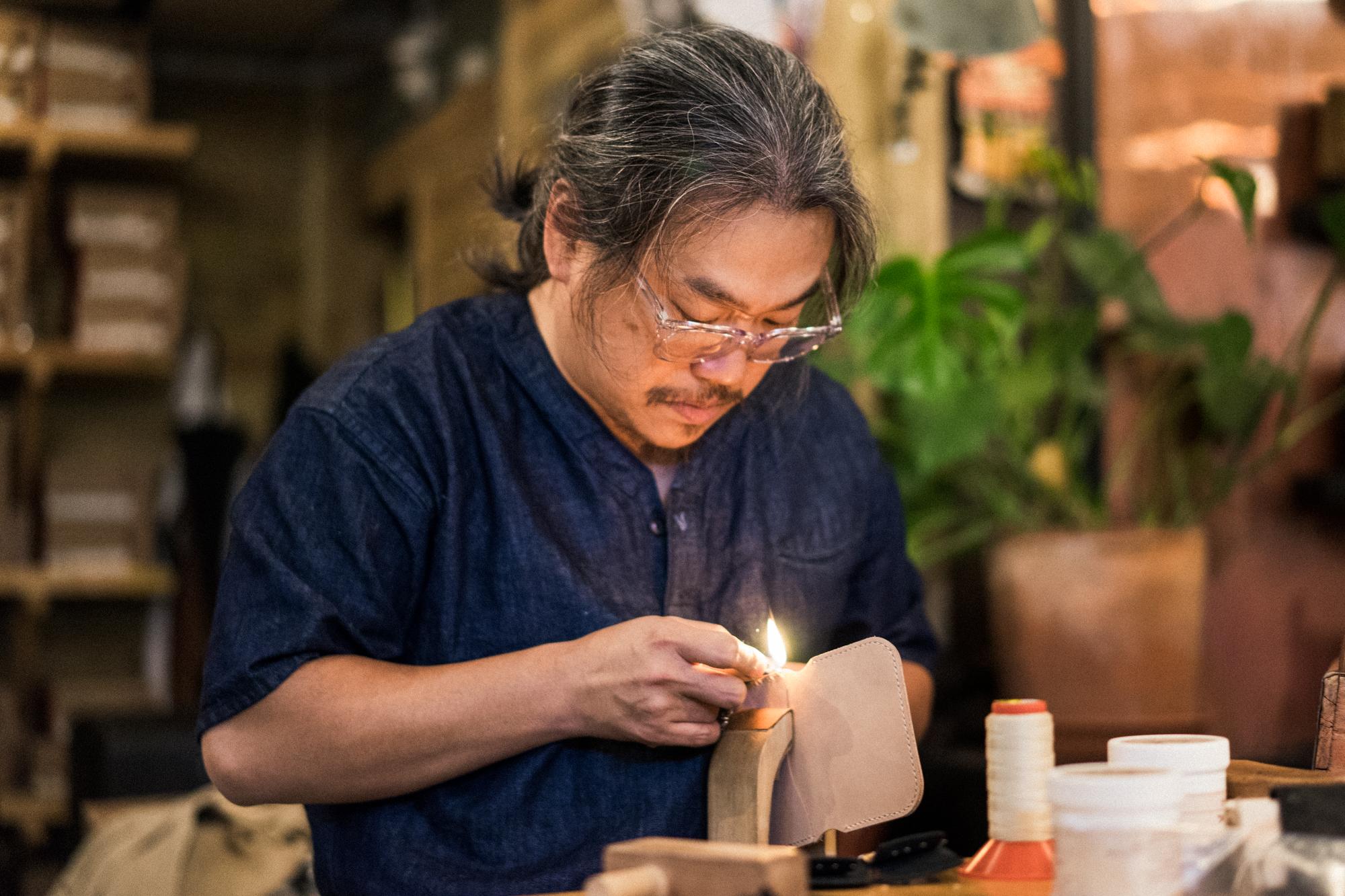 OGL craftsmen