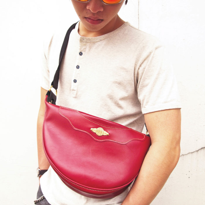 OGL HOBO FULL LEATHER BAG