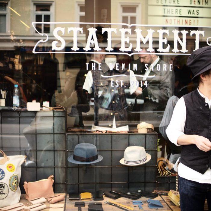 With Statement (Munich)