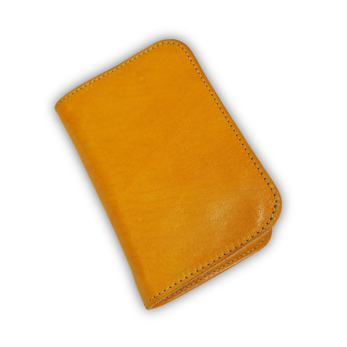 OGL BRAVE LEATHER WALLET
