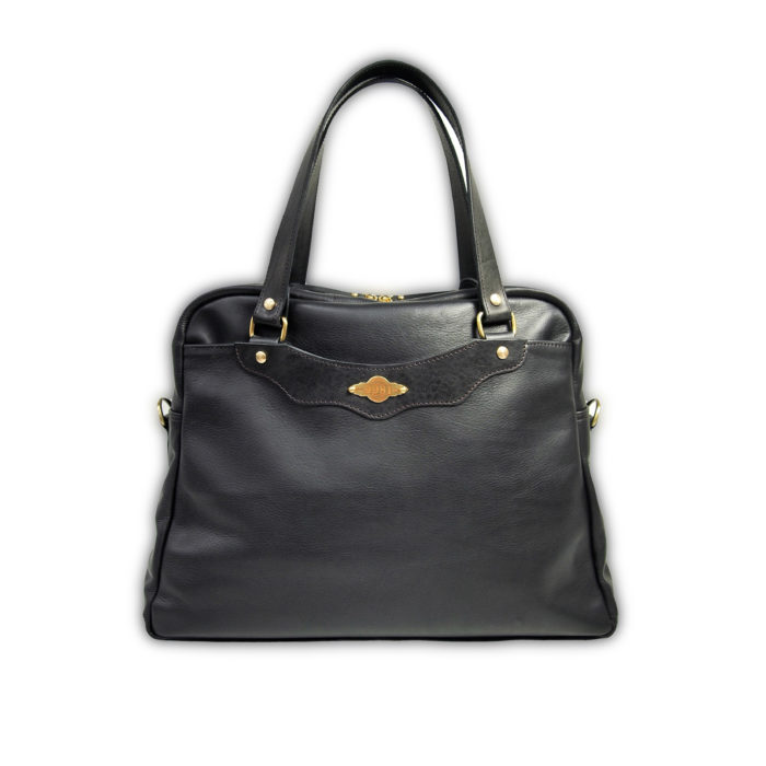 OGL ZOTE LEATHER BAG