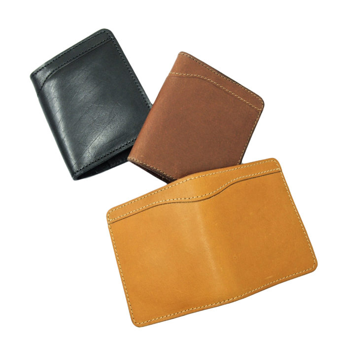 OGL Condor Outer Bill Leather Wallet