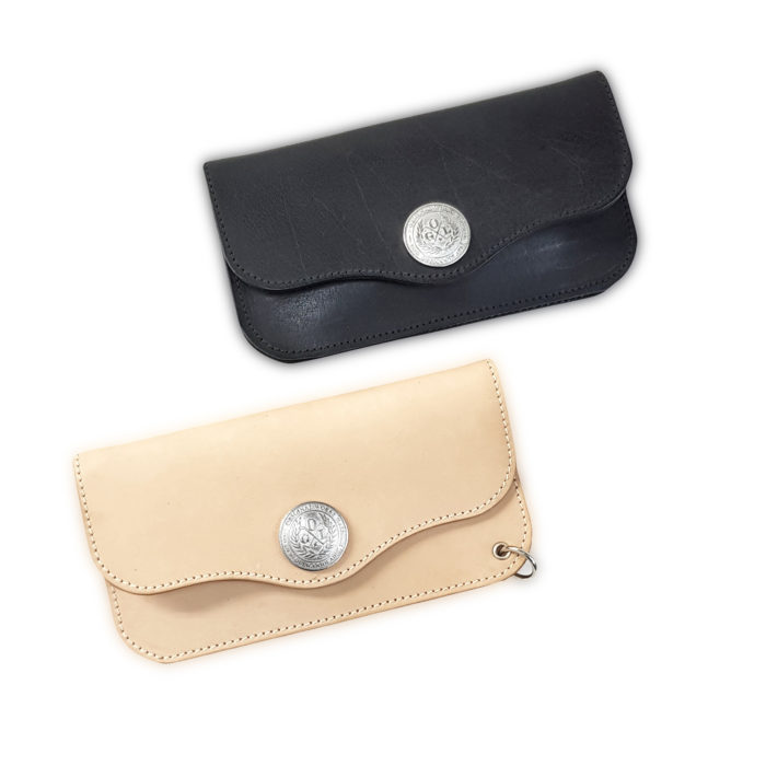 WX2 CONCHO LONG WALLET