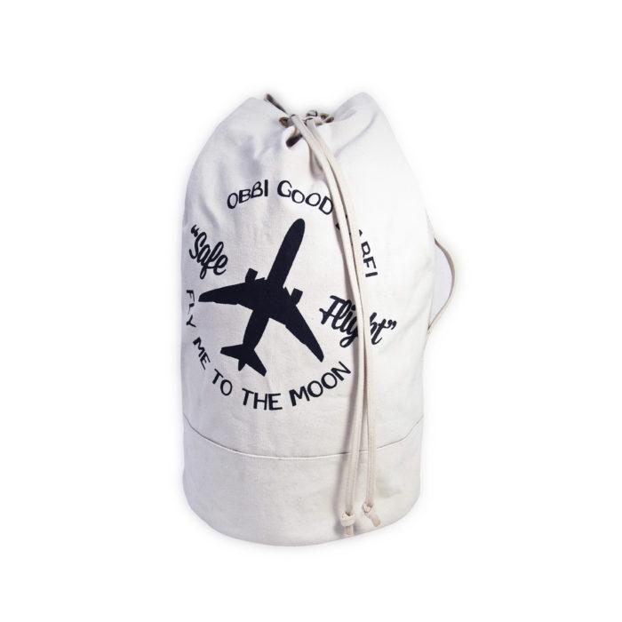 FMTTM TRAVELLING BAG
