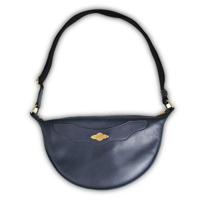 OGL 9981 HOBO FULL LEATHER BAG